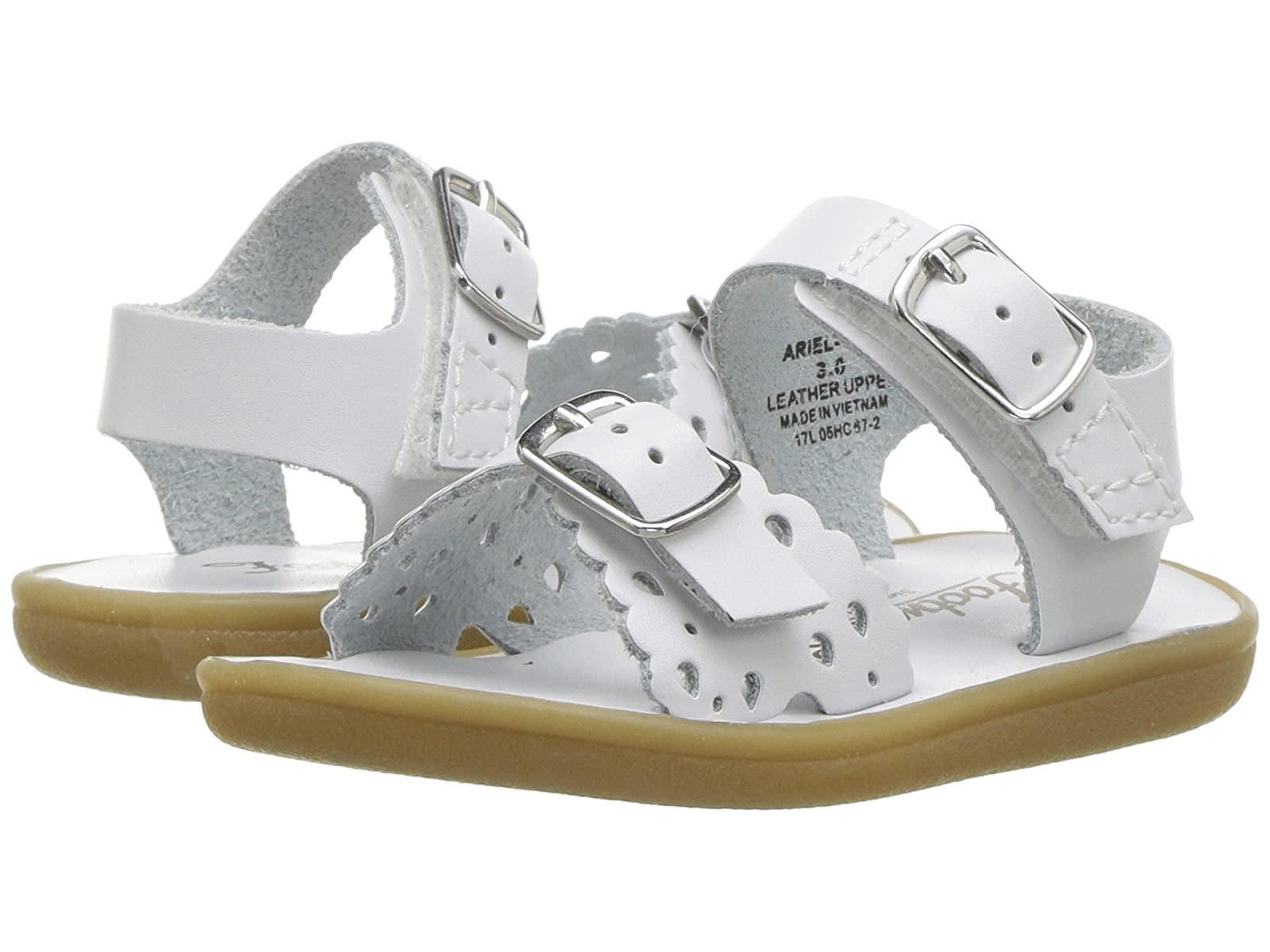 FootMates Ariel (Infant/Toddler/Little Kid)Atmospheric grades have affordable shoes