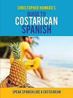 learn costa rican spanish