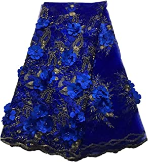 Best embroidery fabric wholesale Reviews