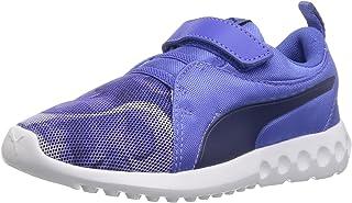 PUMA Kids' Carson 2 Mineral V Sneaker