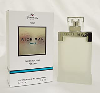 Best rich man paris perfume Reviews