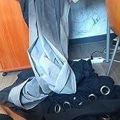 Tinte líquido para tela, negro, para prendas, vaqueros, bolsos, espray, inmersión, batik, 1 litro