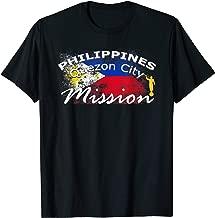 Philippines Quezon City Mormon LDS Mission Missionary Gift