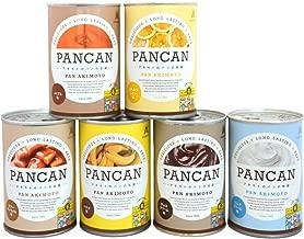 パンの缶詰め 定番人気シリーズ 6種セット