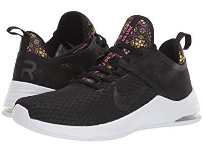 Nike Air Max Bella TR 2 Print (Black/Black/White) Women