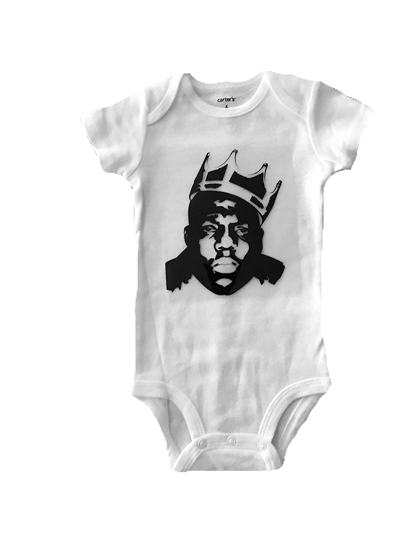 Selling Biggie Smalls 67% OFF of fixed price Baby Bodysuit