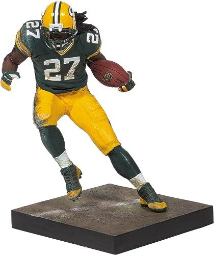 hasta un 60% de descuento McFarlane NFL Series 34 EDDIE LACY - verde Bay Bay Bay Packers Sports Picks Figure  barato