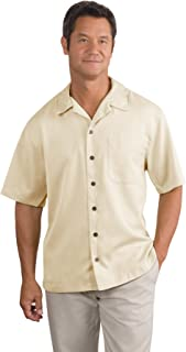 Port Authority Men's Easy Care Camp Shirt
