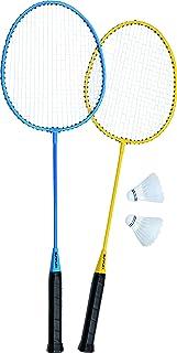 Sunflex HOBBY badminton set 53541