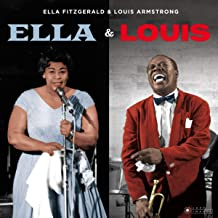 Ella & Louis Virgin Photographs By William Claxton