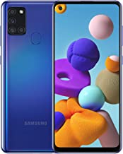 Samsung Galaxy A21s (A217F-DS) 64GB 4GB RAM versión...