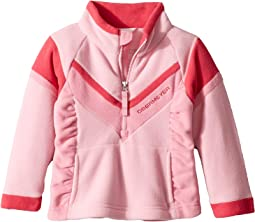 Slide Fleece Top (Little Kids/Big Kids)