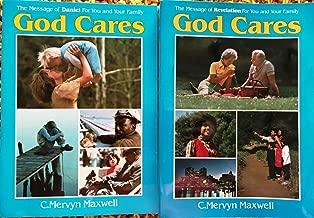God Cares (Set of 2)