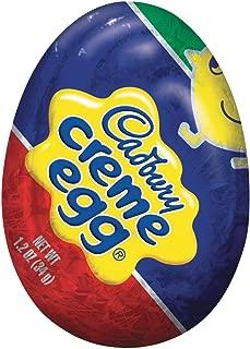Cadbury Creme Eggs, 1.2-Ounce Egg (Pack of 41)