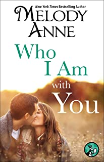 Who I Am with You (Unexpected Heroes series Book 2) (English Edition)