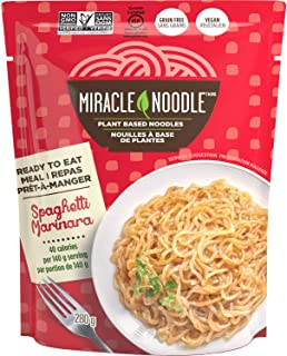 Miracle Noodle - Spaghetti Marinara