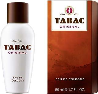 Tabac® Original I Eau de Cologne - Original od 1959 - korzenno-świeży - subtelna męska pielęgnacja - ponadczasowy zapach m...