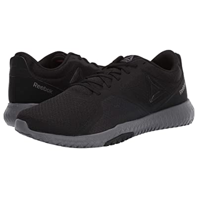 Reebok Reebok Flexagon Force (Black/Alloy/Pewter) Men