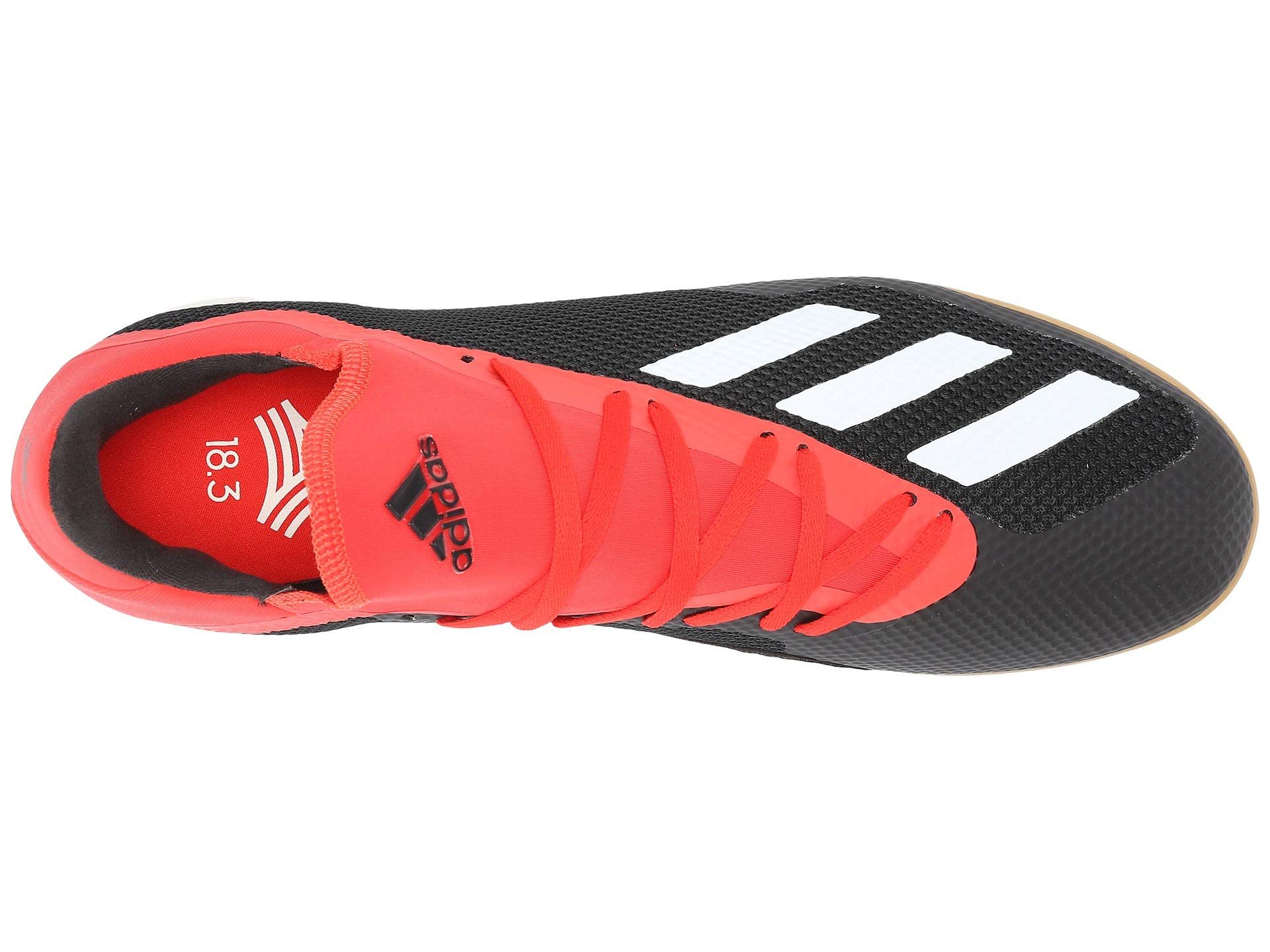 Black active Red Adidas white 18 off In X Core 3 FwXq8wz