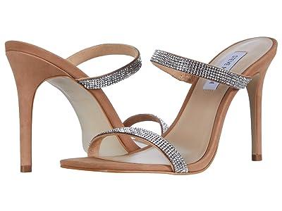 Steve Madden Michelle-R Heeled Sandal (Camel Multi) Women