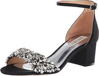 Badgley Mischka Women's Vega Heeled Sandal