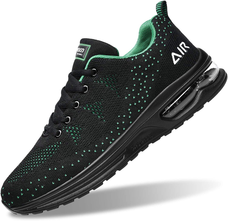 Autper Mens Air OFFicial shop Limited time cheap sale Athletic Running Shoes Sport Lightweight Tennis