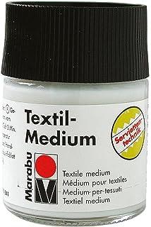 Textil Medium transparente