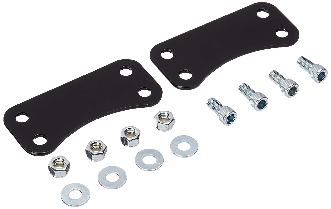 Arlen Ness 60-122 Front Fender Relocation Bracket