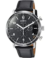 Shinola Detroit - The Canfield Sport Chronograph Calendar 45mm - 20089889
