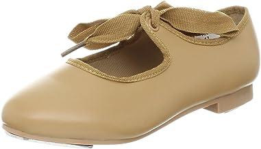Dance Class Beginner Tap Shoe (Toddler/Little Kid/Big Kid)