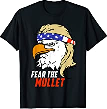 Best fear the mullet Reviews
