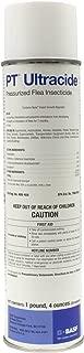 Ultracide Contact Flea Control 2 Cans