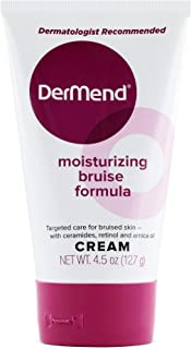 Dermend Moisturizing Bruise Formula Cream, 4.5 Oz by Ferndale