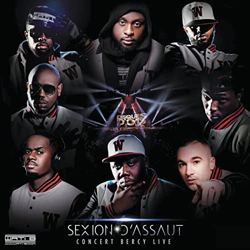 DASSAUT HOUSE MUSIC SEXION TÉLÉCHARGER MP3 WATI