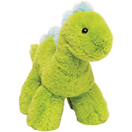 "Manhattan Toy Little Voyagers Stomp Dino 9.5"" Stuffed Animal"