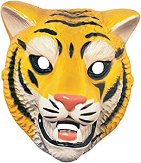 Tiger Animal Mask Costume Accessory