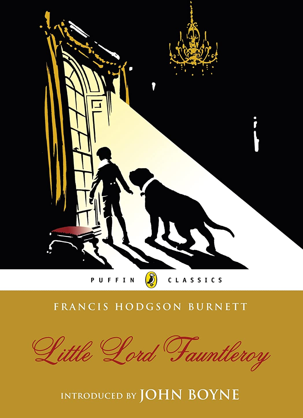 メッシュ寄付典型的なLittle Lord Fauntleroy (Puffin Classics) (English Edition)