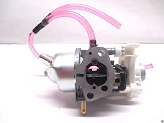 Honda Carburetor Assy. Part # 16100-ZL0-D66