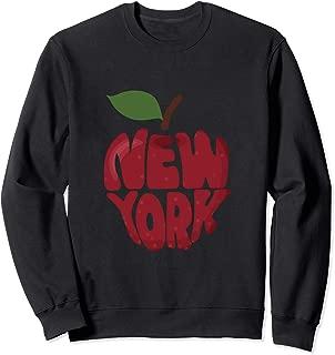 New York Sweatshirt, Skyline Sweatshirt, NYC Sweatshirt