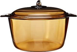 Best oven glass pot Reviews