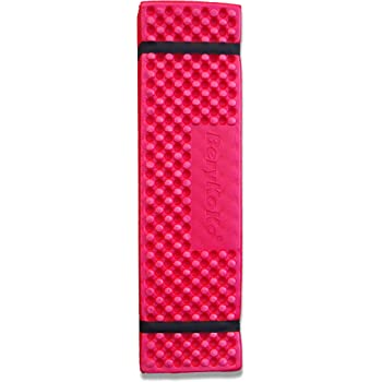BeryKoKo レジャーマット 超厚 折りたたみ 20mm厚 XPE素材採用 専用収納袋付 レジャーシート 超軽量 撥水 水洗い 保温 断熱 キャンプ ピクニック (全4カラー) 正規品/18ヶ月保証