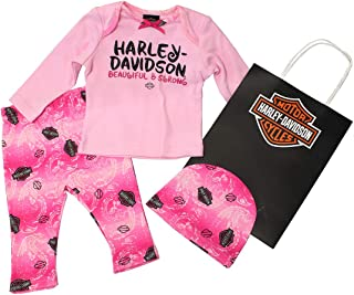 Best harley davidson outfits for babies Reviews