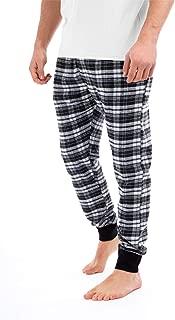 Uomini Pigiama Cinese Raso Taglie Forti Camicia a maniche lunghe pants pantaloni Sleepwear