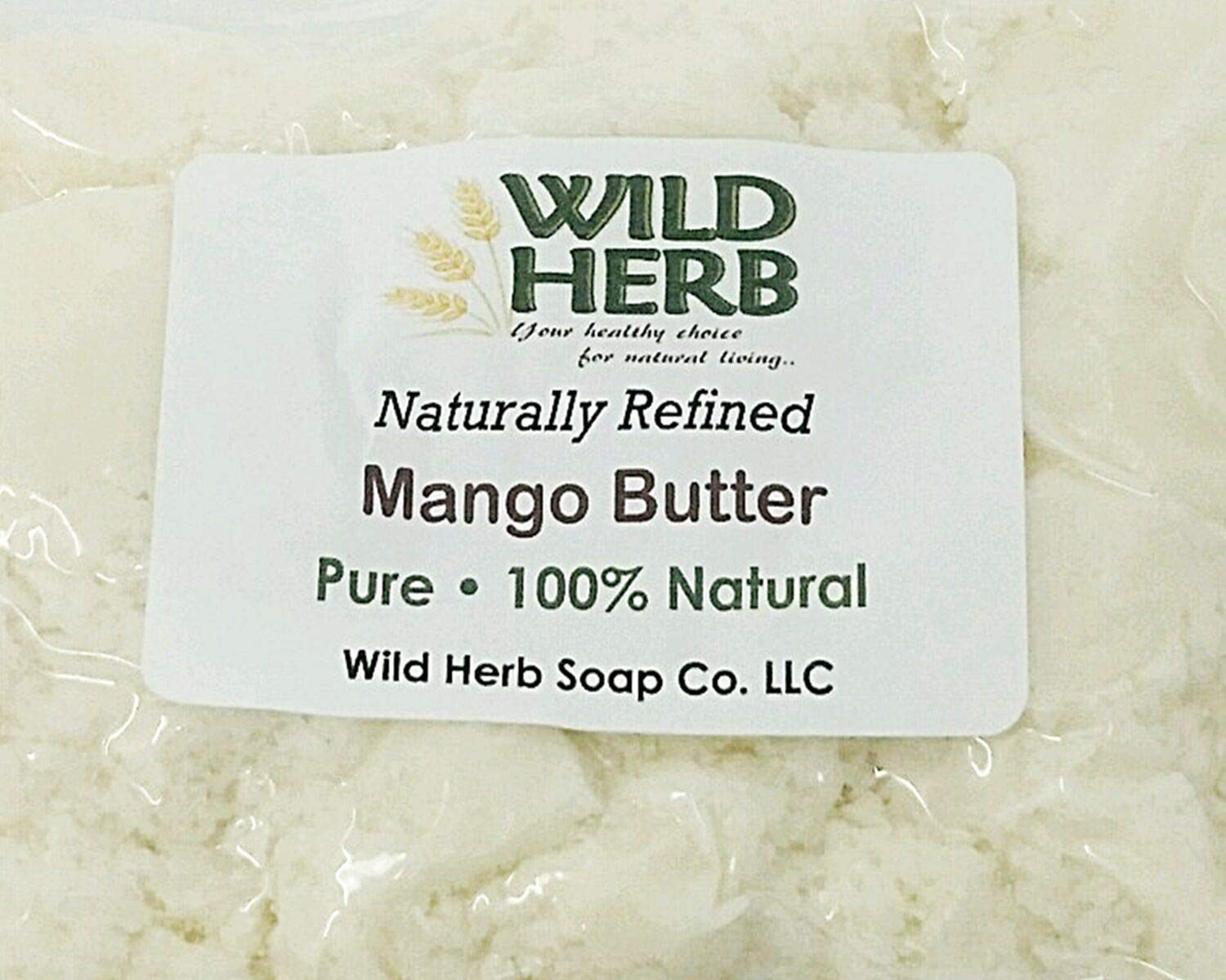service Mango Butter sourced from a USDA ISO Latest item 9001 Organic and Certified