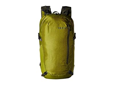 Marmot Kompressor Star (Cilantro/Forest Night) Backpack Bags