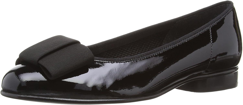 Gabor shoes Nappalack Rips 05.100.97 Black