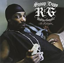 R&G Rhythm & Gangsta The Masterpiece