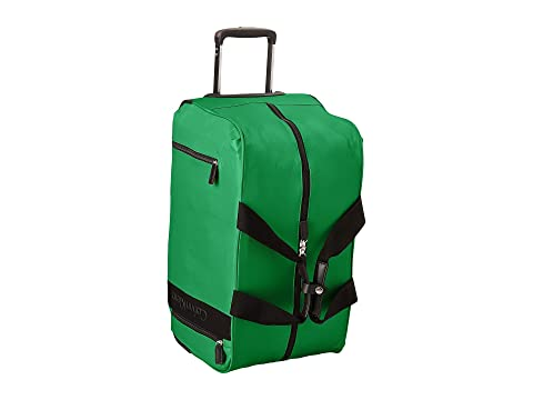 Calvin Klein Green Wheeled 0 Northport 2 Green Duffel qvdqr