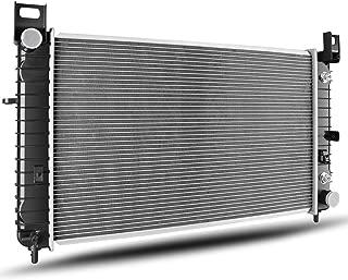 Radiator for Chevy Silverado Sierra Suburban Tahoe GMC Yukon 4.3L 4.8L 5.3L 6.0L V6 V8 WITHOUT ENGINE OIL COOLER ATRD1035