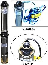 Hallmark Industries MA0459X-14A Deep Well Pump, 3